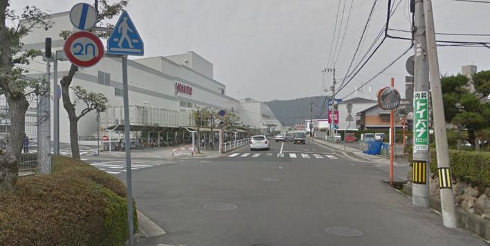 ミュゼ高松店が行ってるゆめタウン
